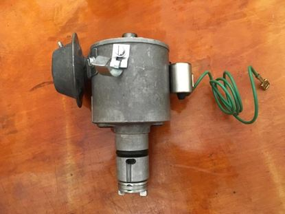 Picture of Restored Distributor