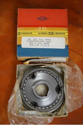 Picture of Synchronizer Assembly